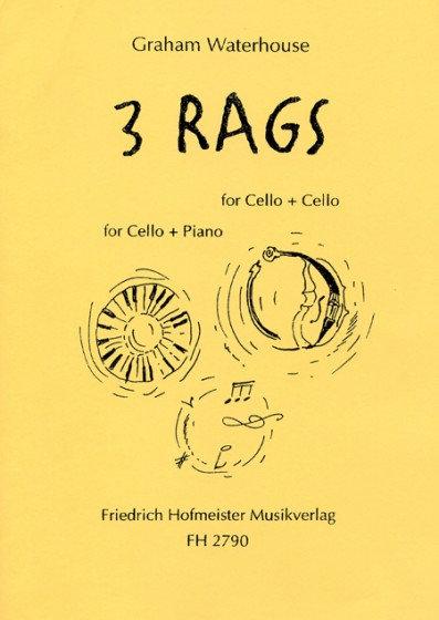 Waterhouse: 3 Rags