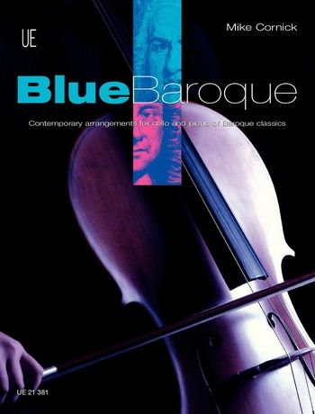 Blue Baroque – Cello