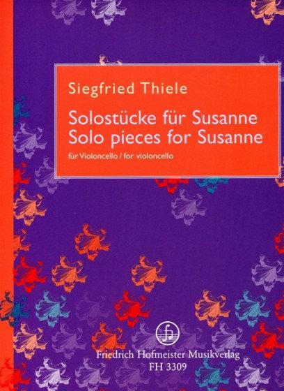 Solostücke für Susanne