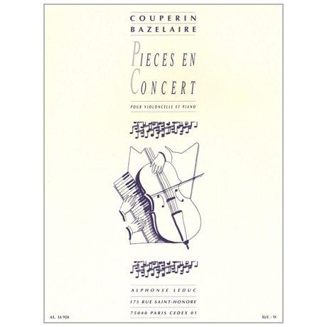 Couperin: Pièces en Concert