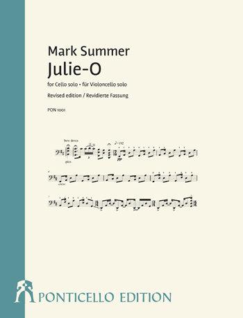 Summer: Julie-O (revidierte Fassung)