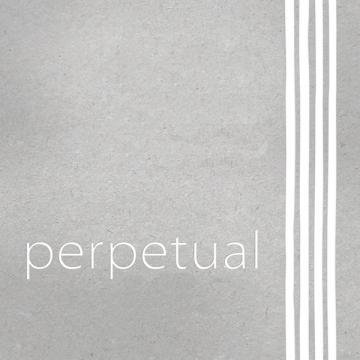 Pirastro Perpetual Edition 4/4 Medium (Einzelsaiten & Satz)