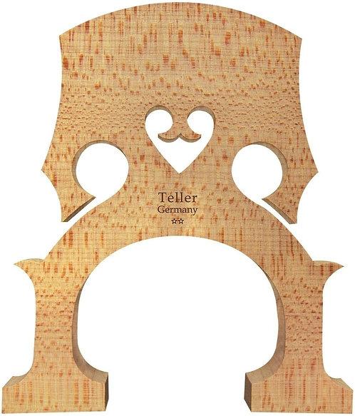 Teller Cellosteg Nr. 3