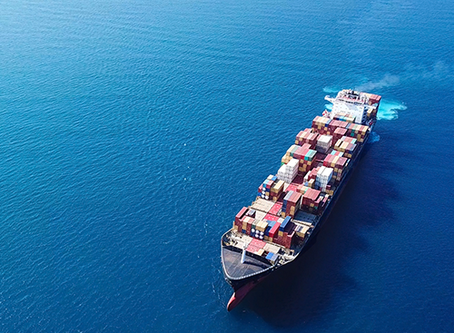Rethinking Our Supply Chain