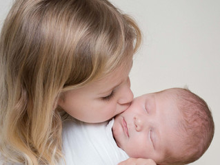 Sterling Thomas Miller | Savannah Newborn Photography