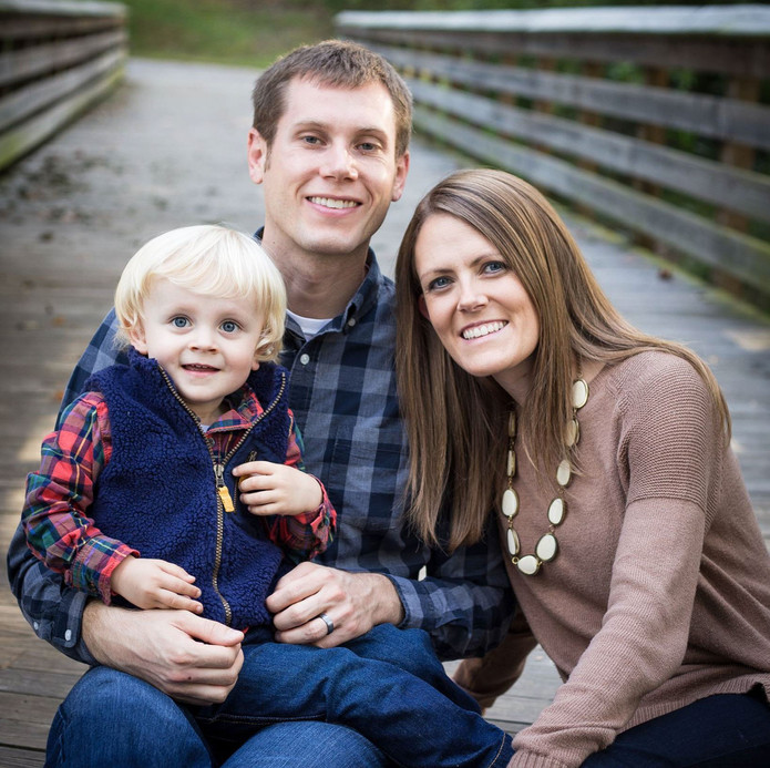 Savannah Family Photographer