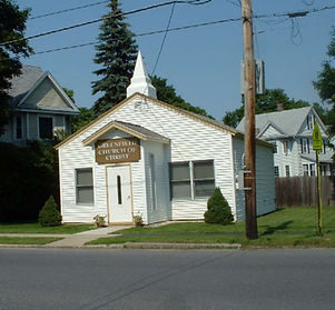 Greenfield Church of Christ