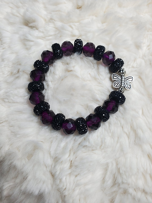Lupus Awareness Bracelet 3