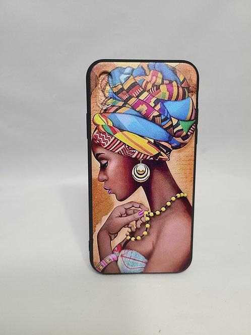 Queen iPhone X/XS Phone Case