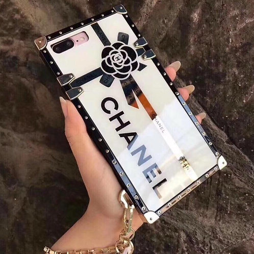 Chanel Inspired Phone Case