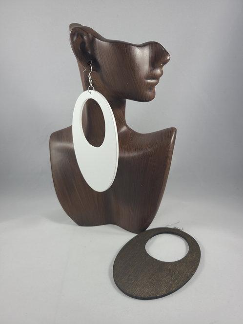 Egge Earrings