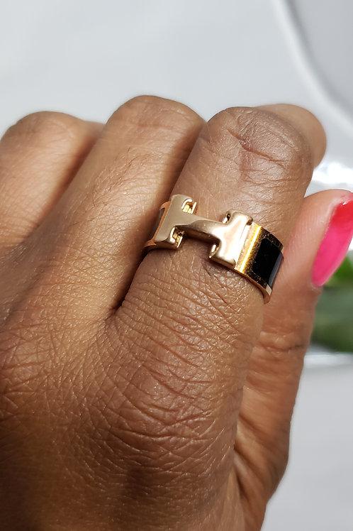 H Rings