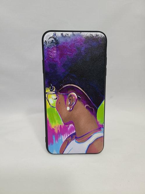 Jada iPhone X/XS Max Phone Case