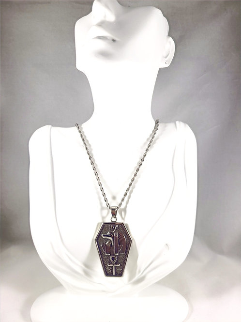 Ankh Pendant Necklaces