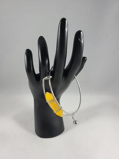 Quartz Stone Bracelets