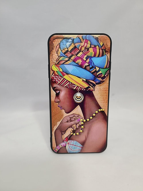 Queen iPhone 11 Pro Max phone case