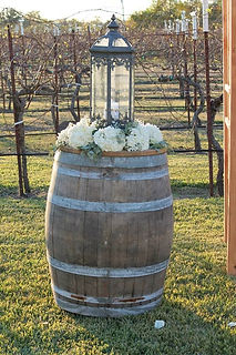 Wine Barrels for hire Sublime Weddings Wauchope NSW.jpg