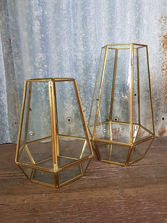 Gold and Glass Lanterns for hire Sublime Weddings and Events Wauchope New South Wales.jpg