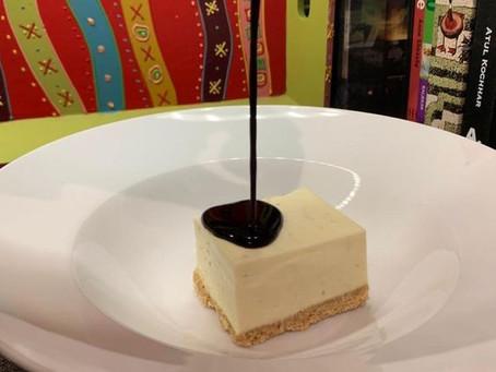 Gastronomic Series Takeaway - Nottingham Post review