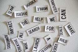the help we search for