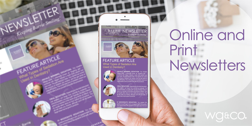 Willow Graphix & Co Online Newsletters.j