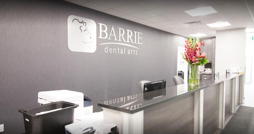 Barrie Dental Arts - Reception.jpg