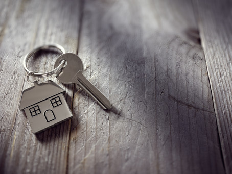 Why are you Selling your Home?