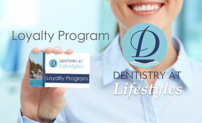 Willow Graphix & Co. Dental Loyalty Prog