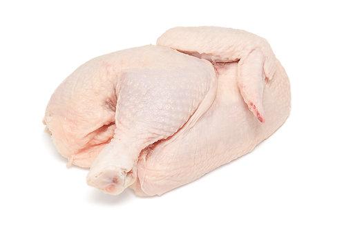 1/2 Cut Chicken $5.50/lb