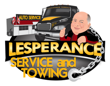 Lesperance Service and Towing Logo.png
