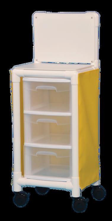 ISO-16 Mini Isolation Cart