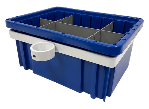 C-830-B-D DIVIDABLE BINS