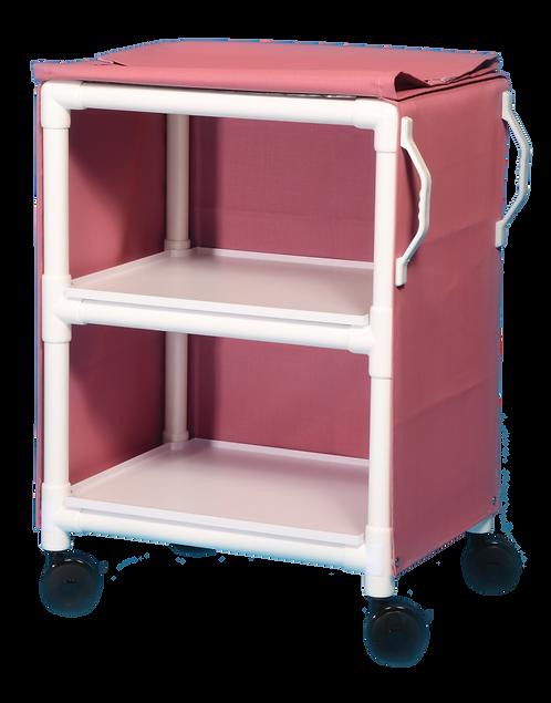 MPC-275 2 Shelf Multipurpose Cart