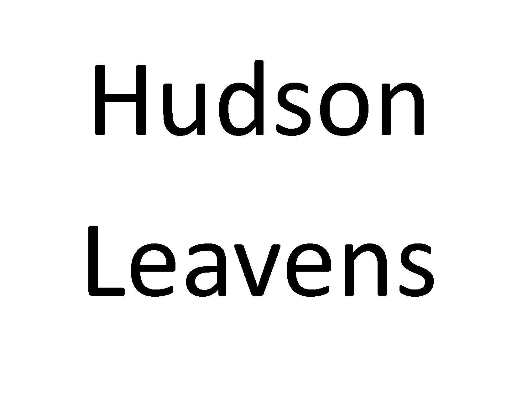 leavens