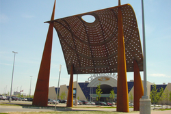 Public Art Cineplex