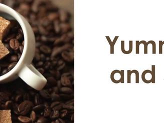 Yummy Coffee and Sugar Bar