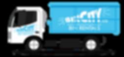 BinCity.ca Truck