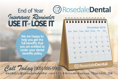 Willow Graphix & Co. Rosedale Dental Ref