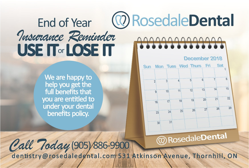 Willow Graphix & Co. Rosedale Dental Ref