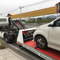 We offer quality towing for all makes and models.