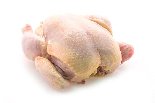Whole Chicken $5/lb
