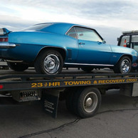 We pride ourselfs in quality towing.