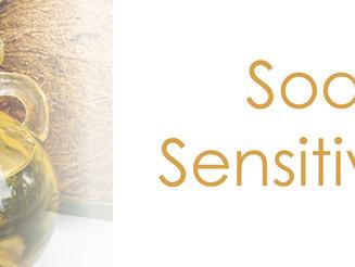 Soap for Sensitive Skin?