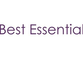 Best Essential Oil Blends