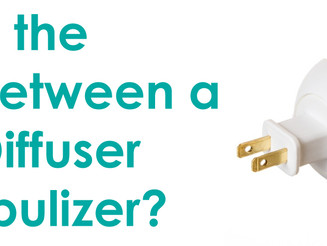 What`s the Difference Between a Plug-In Diffuser and a Nebulizer?