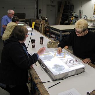 Pattern Making Workshop