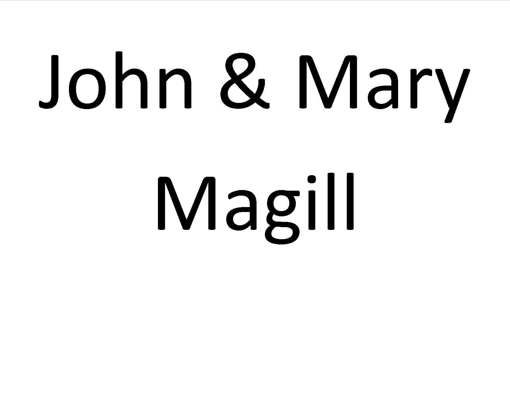 magill