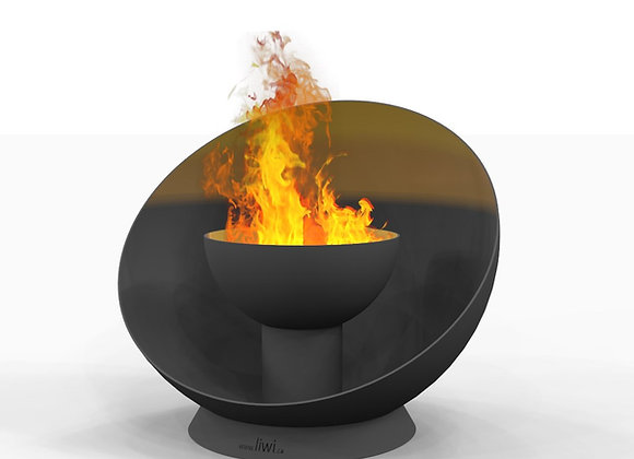Fire Pit Shell