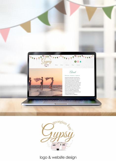 NEW logo Design and Website Design Willo