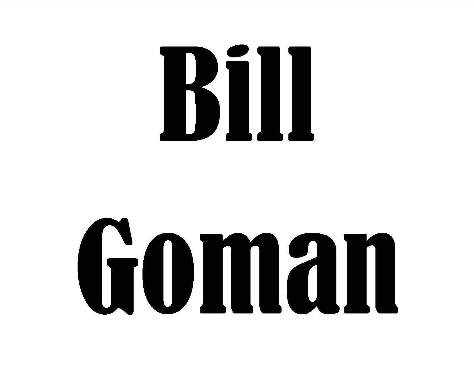bill-goman